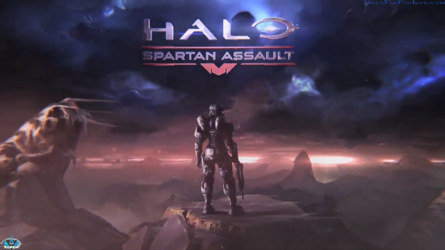 Microsoft: Halo Spartan Assault