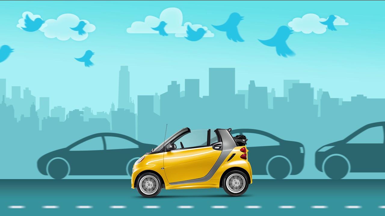 Smartcar: Casestudy