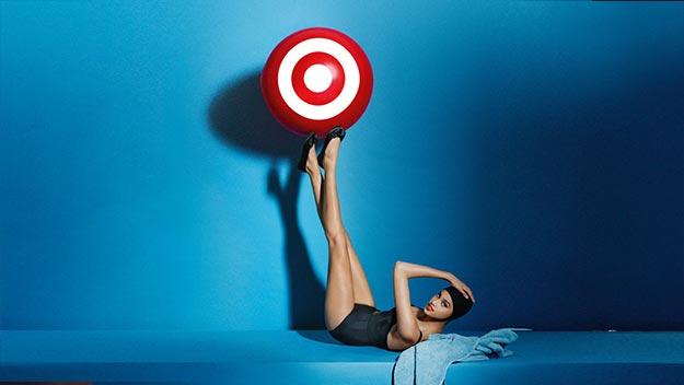 Target / Vogue: TargetStyle