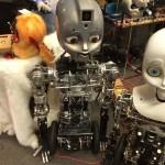 Huminoid Robotics