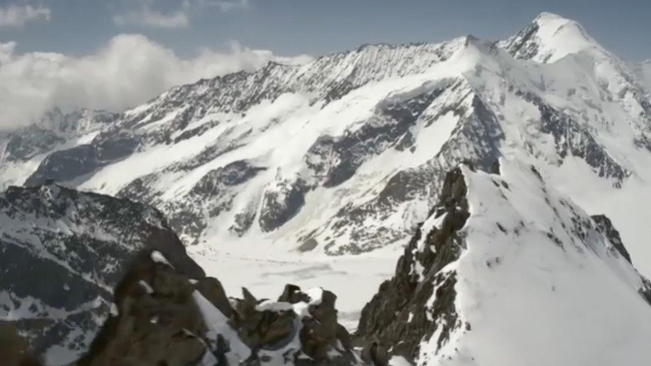 A Shot of Eiger 13k