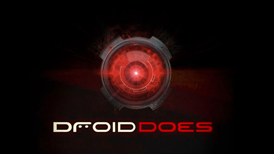 Droid: Droid Site Redesigns